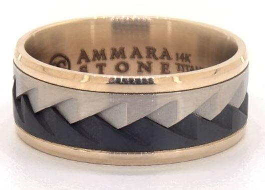 gold-titanium-sawtooth-ring-james-allen