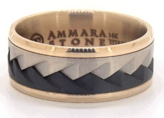 gold-titanium-sawtooth-ring-james-allen