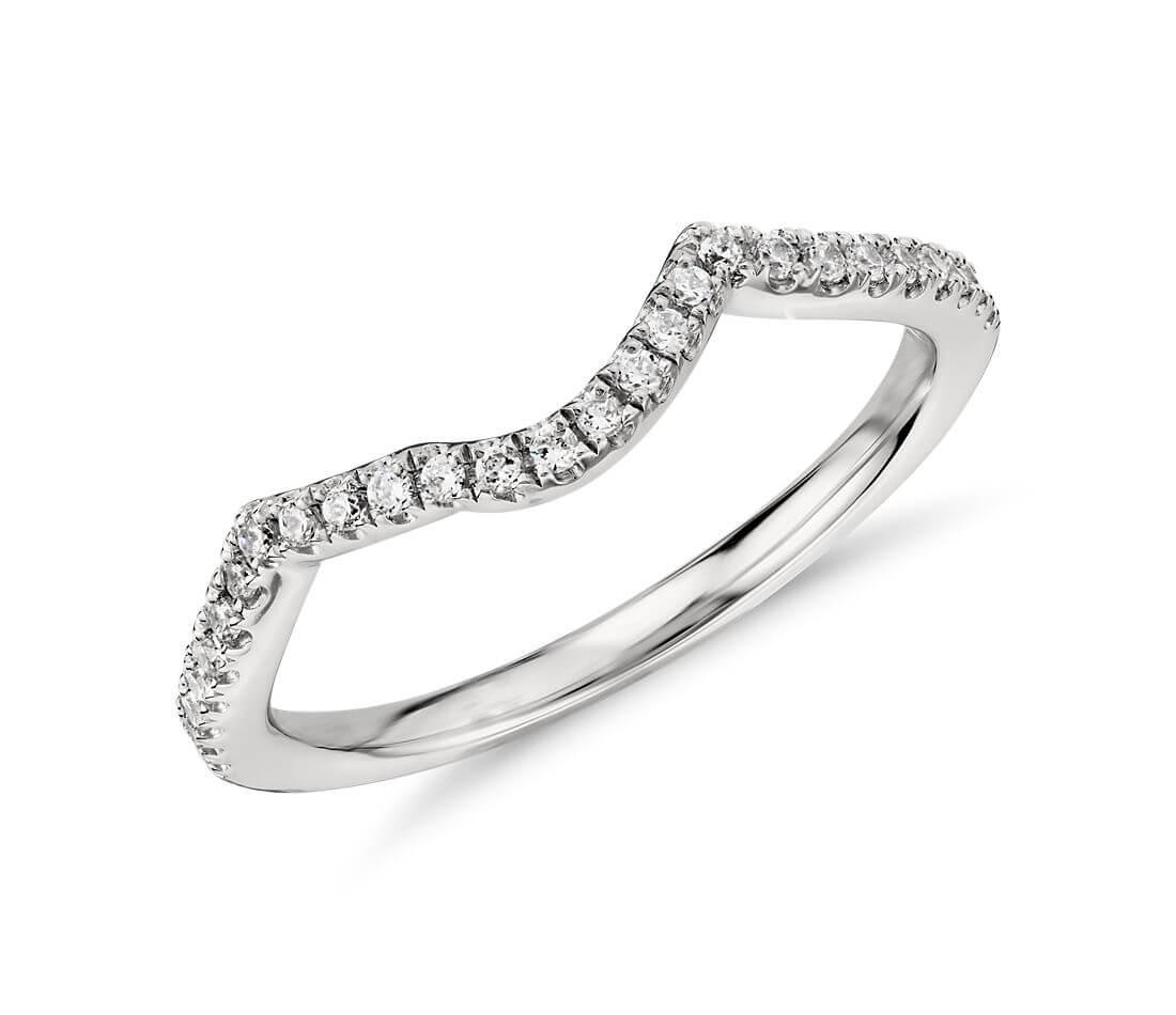 irregular-curved-wedding-band-blue-nile