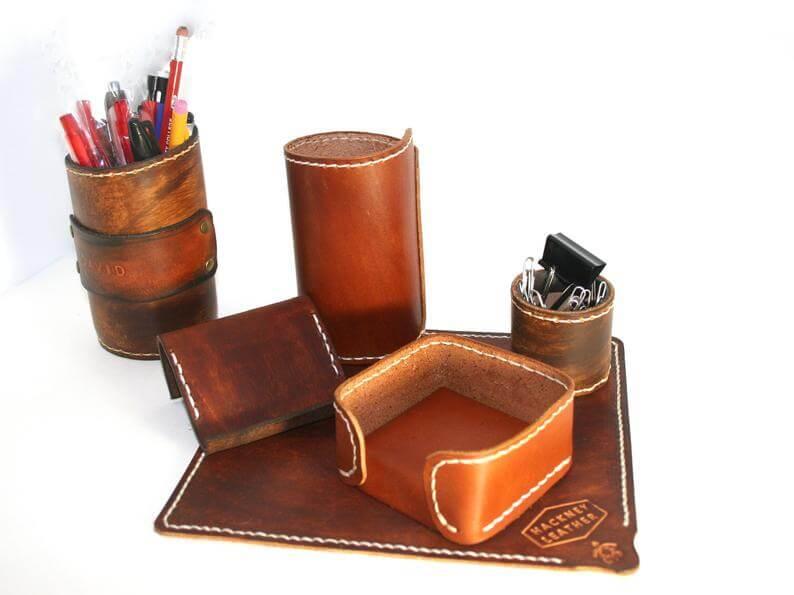 leather-desk-set-etsy