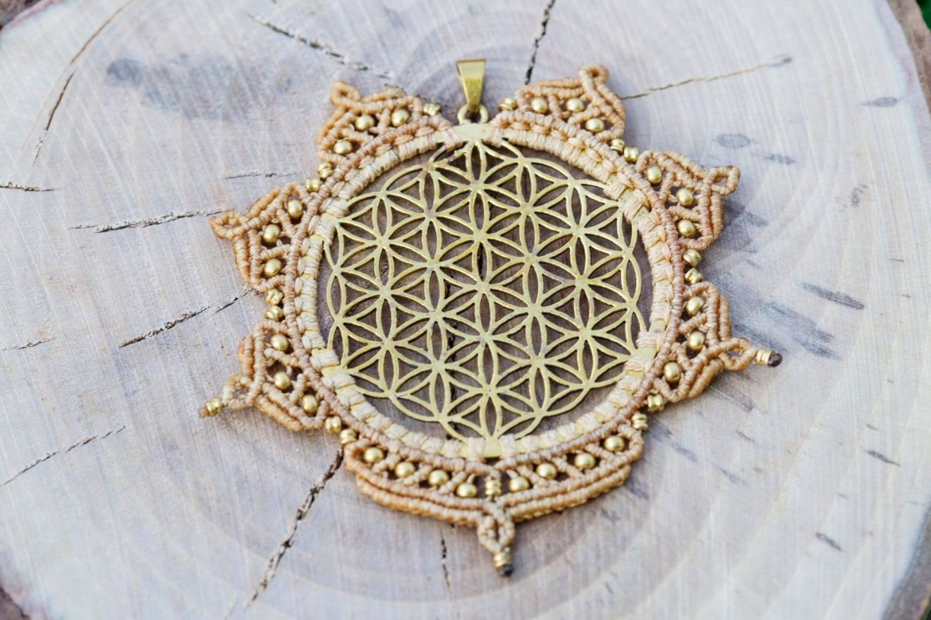 Mandala symbol and meaning in jewelry guide