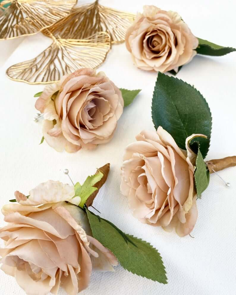 nude-rose-corsage-etsy