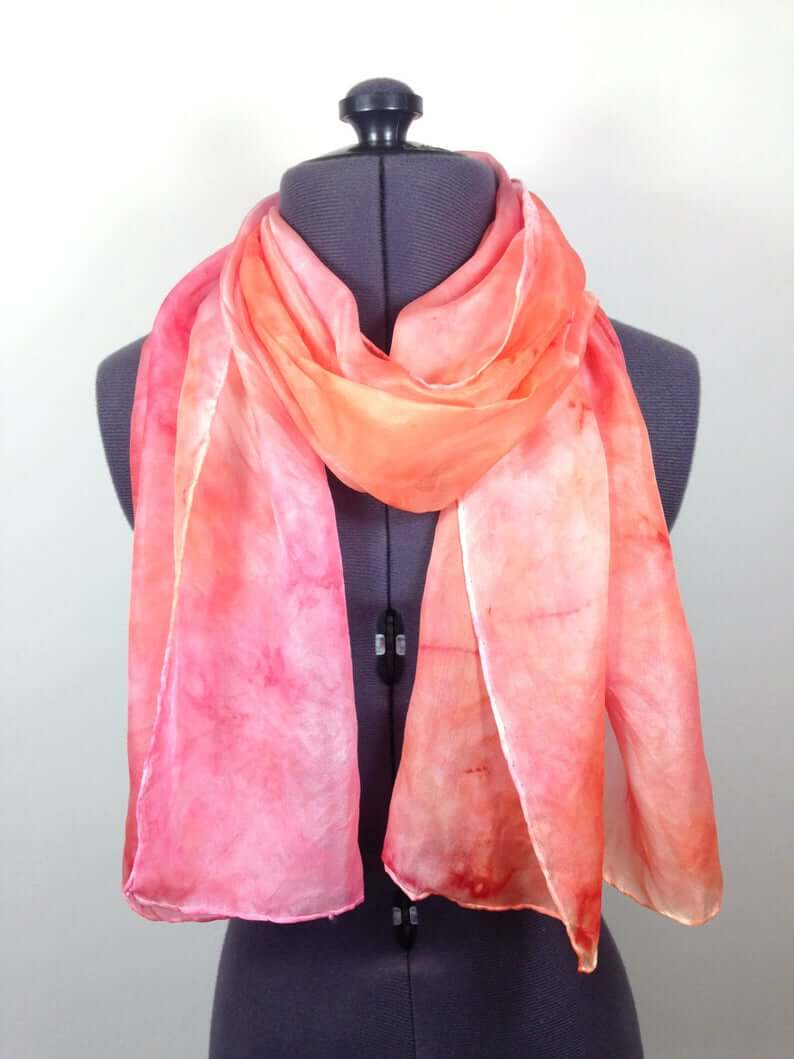 pink-and-coral-scarf-etsy