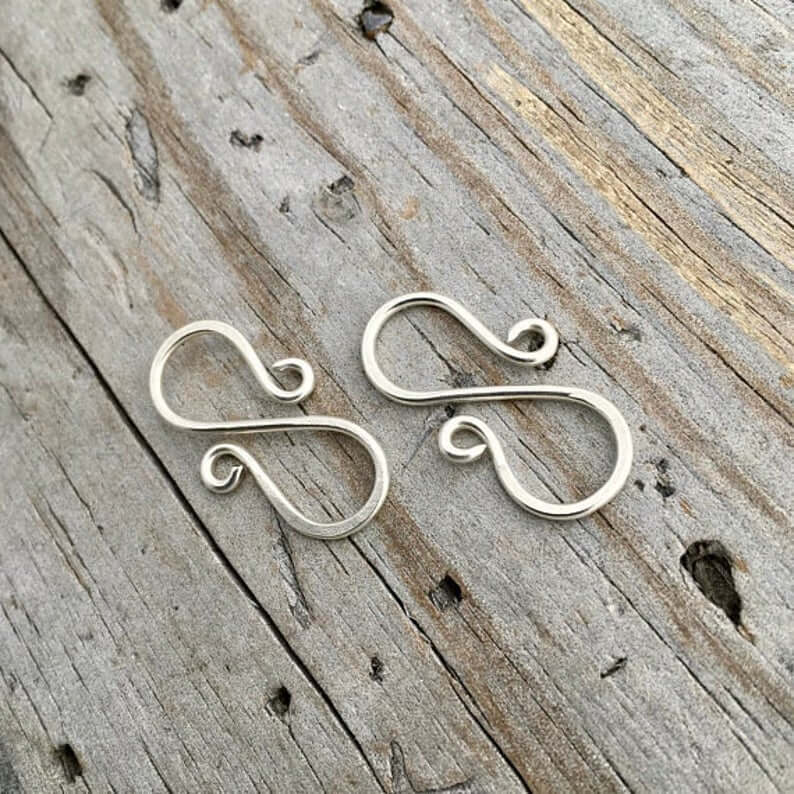 s hook clasp