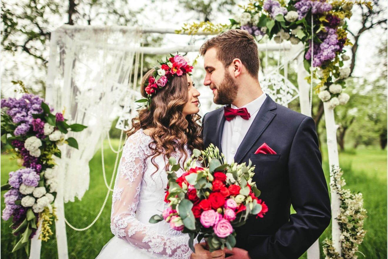 Virtual wedding tips guide