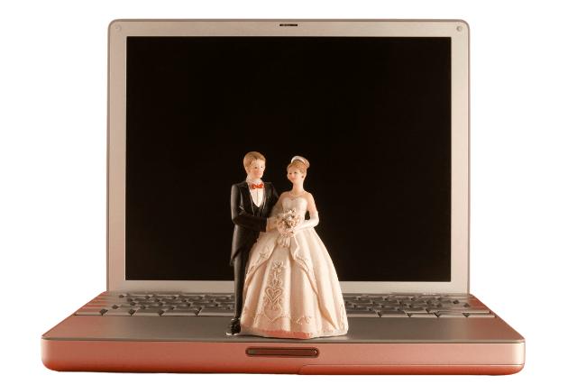 Virtual wedding tips