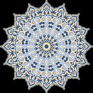 What is mandala symbol