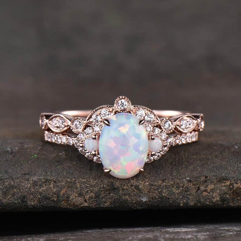 white-opal-engagement-ring-etsy