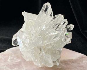 White quartz