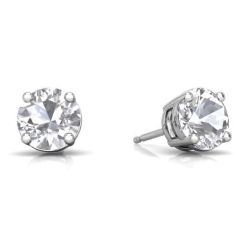 white-sapphire-stud-earrings-etsy