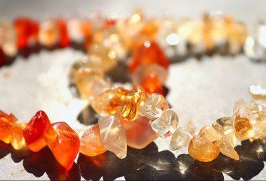 Yellow gemstones list