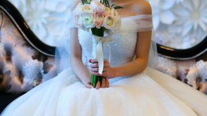 Wedding dress donation guide