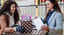 Jewelry gift ideas for best friend