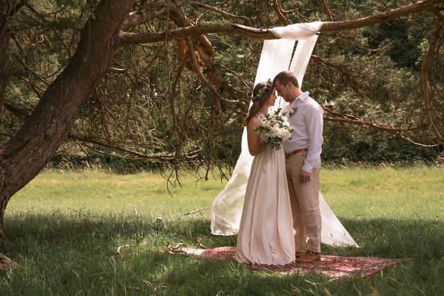 Wedding ceremony fun ideas
